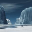 Спущен первый танкер для Ворот Арктики