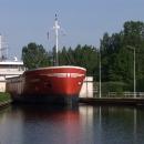 Распоряжение по Сайменскому каналу